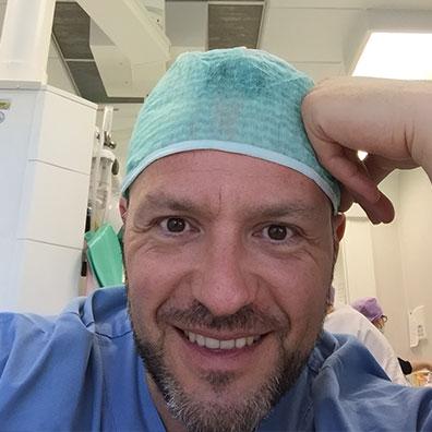 Dr. Andrea Baggio